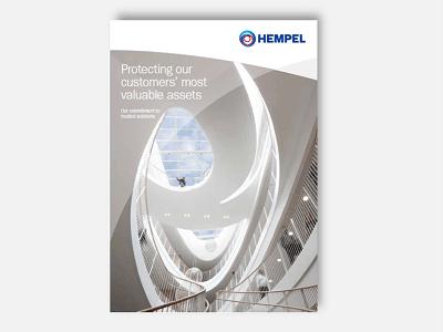 Hempel Corporate Brochure (EN)