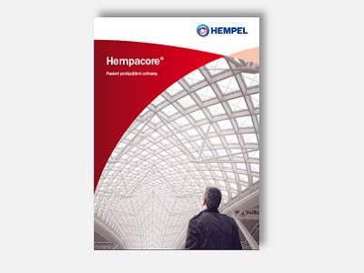 Брошюра Hempacore